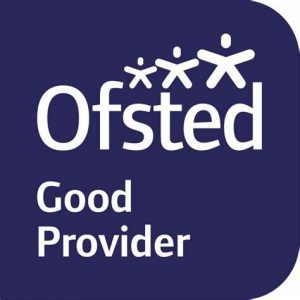 Ofsted good provider logo 2017